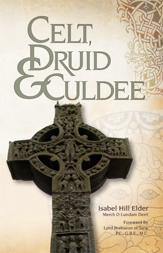 Celt, Druid and Culdee...<br>Christianity arrives in Britain long before Augustine.