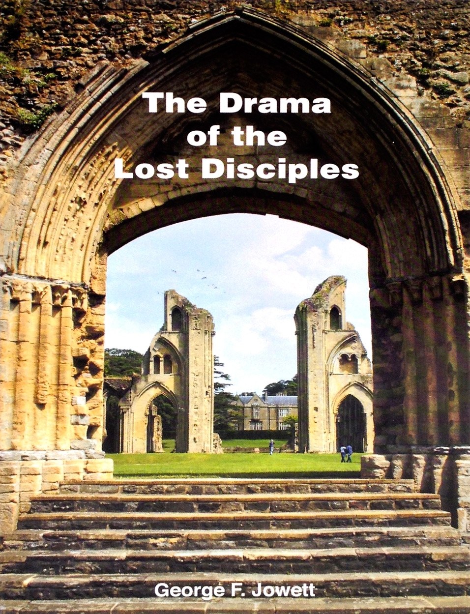 The Drama Of The Lost Disciples... [Rare England]