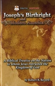 Joseph's Birthright and<br>Modern America
