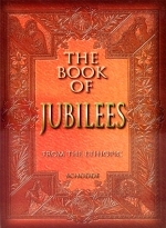 The Book of Jubilees...Schodde (Little Genesis) [bargain basement - older cover design but brand new