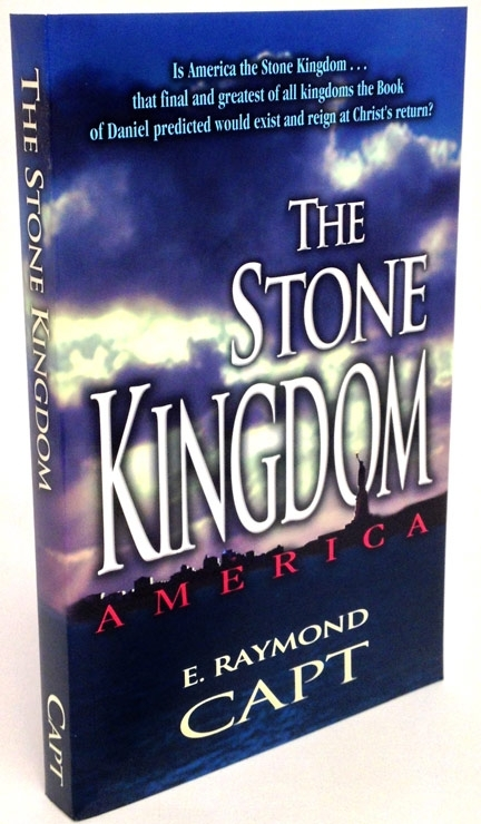 The Stone Kingdom...America [Capt]...the final and greatest of all kingdoms!
