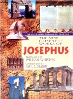 Complete Works of Josephus   [PAPERBACK EDITION]