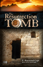 The Resurrection Tomb   Analysis of Gordon's Garden Tomb.  E. Raymond Capt