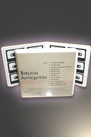Biblical Antiquities - Album I