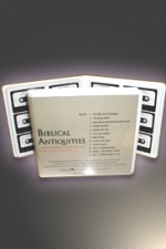 Biblical Antiquities One - E. Raymond Capt  [12 cassette Album]