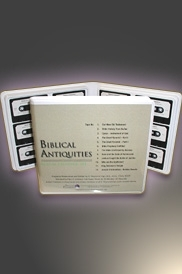 Biblical Antiquities - Album III