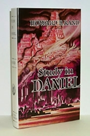 Study In Daniel- [Howard Rand]