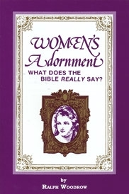Women's Adornment - What does the Bible Really Say?