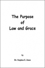 The Purpose of Law and Grace