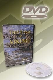 They Came A-Viking -<br> ...a Biblical Origin for These <br> Northern European People?