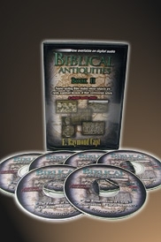 Biblical Antiquities - CD Album II