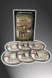 Biblical Antiquities - CD Album III