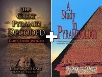 The Great Pyramid Decoded Study in Pyramidology