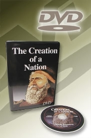 The Creation Of A Nation (DVD)*