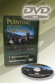 Planting The Faith Westward (DVD*)