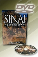 SINAI A Closer Look (DVD)*