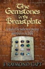 The Gemstones In The Breastplate - Now Available on Kindle***