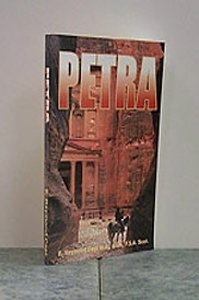 PETRA &quot;A rose-red city<br> half as old as time&quot;