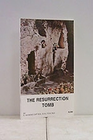 The Resurrection Tomb