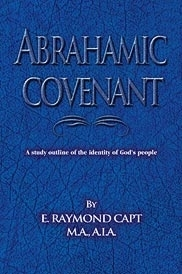 Abrahamic Covenant (Capt)<br>Quantity Discounts Available*