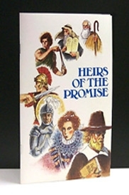 Heirs Of The Promise<br>The story of Abraham's Children