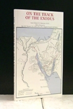 On The Track Of The Exodus [Bargain Basement - Old cover design...may have slight scuff on cover]