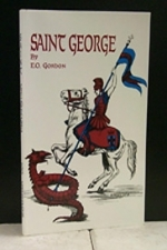Saint George Victorious Defender  of Early Christianity