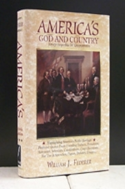 America's God And Country<br> Encyclopedia of Quotations