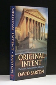Original Intent <br> Describes how the Supreme Court<br>has rewritten our Constitution