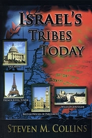 ISRAEL'S TRIBES TODAY <br>&quot;Lost&quot; Israel found!