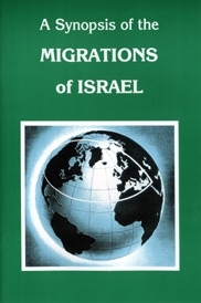 A Synopsis of the Migrations of Israel
