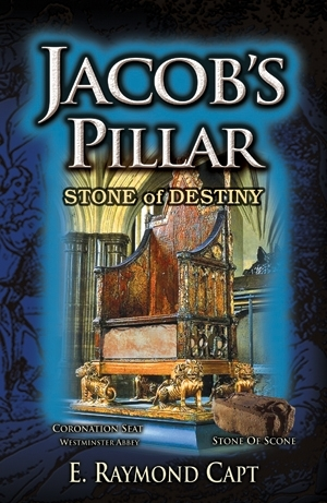 Jacob's Pillar <br>The Bible's most<br> famous &quot;stone&quot;.<br> Westminster Abbey - London