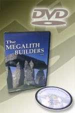The Megalith Builders (DVD)*
