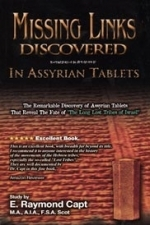 Missing Links Discovered In Assyrian Tablets [Bargain Basement]<br>Brand new... just some headings may start <br> higher on the