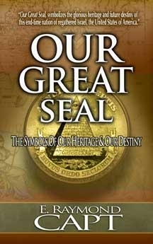 Our Great Seal  (Revised & Expanded)<br><br>  Many believe its creation was<br>  directed by an unseen hand.
