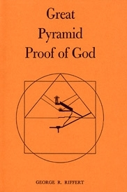 Great Pyramid Proof Of God