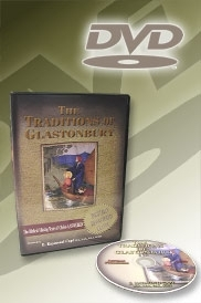 The Traditions Of Glastonbury (DVD)***New Lower Price!