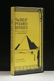 The Great Pyramid Decoded (VIDEO)<br> (Also Available On DVD)