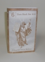 No. 6 - Thou shalt not kill