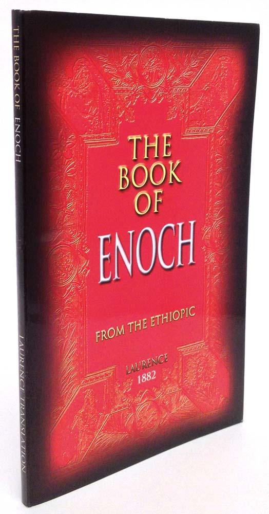 Enoch (ancestor of Noah) - Wikipedia